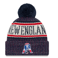 Youth New Era 2018 On Field Throwback Knit