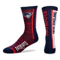 Bar Stripe Vertical Socks