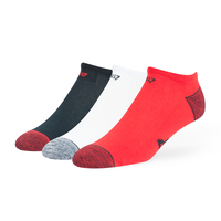 '47 Blade Low Cut Socks-3pk