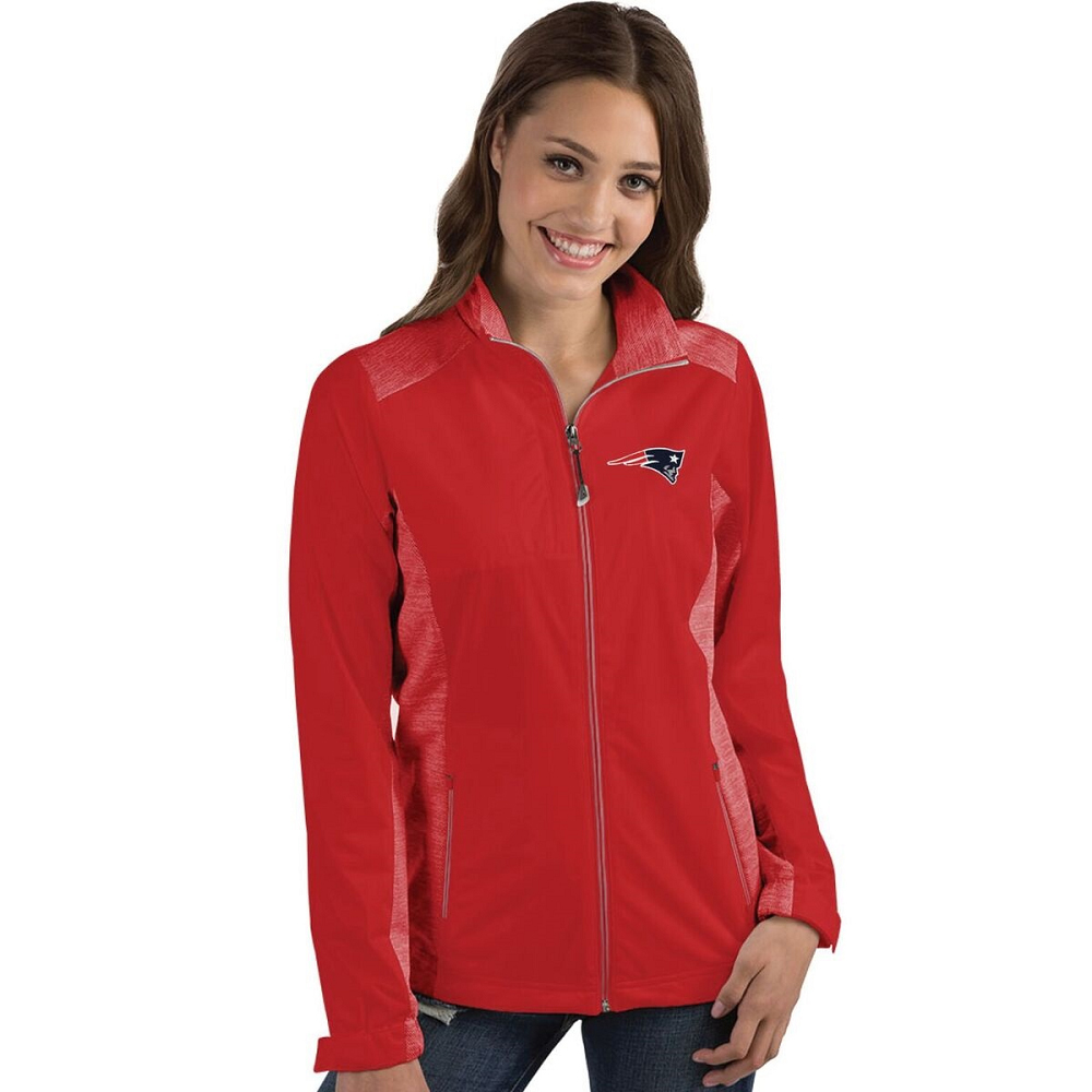 Ladies Antigua Revolve Jacket
