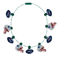 Helmet Light Up Necklace