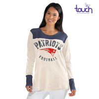 Ladies Fan Club Thermal Top