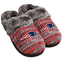 Ladies Peak Slide Slippers