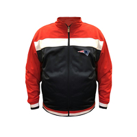 Big Logo Track Jacket-BIG
