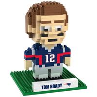 Tom Brady #12 Figure BRXLZ