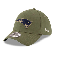 New Era Salute To Service 39Thirty Cap
