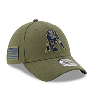 New Era Throwback Salute To Service 39Thirty Cap