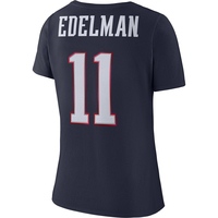 Ladies Nike Edelman Name and Number Tee