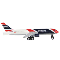 Toy Model Team Plane