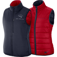 Ladies Nike Reversible Shield Vest