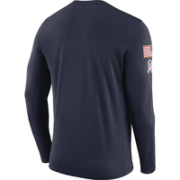 Nike Salute To Service Long Sleeve Tee