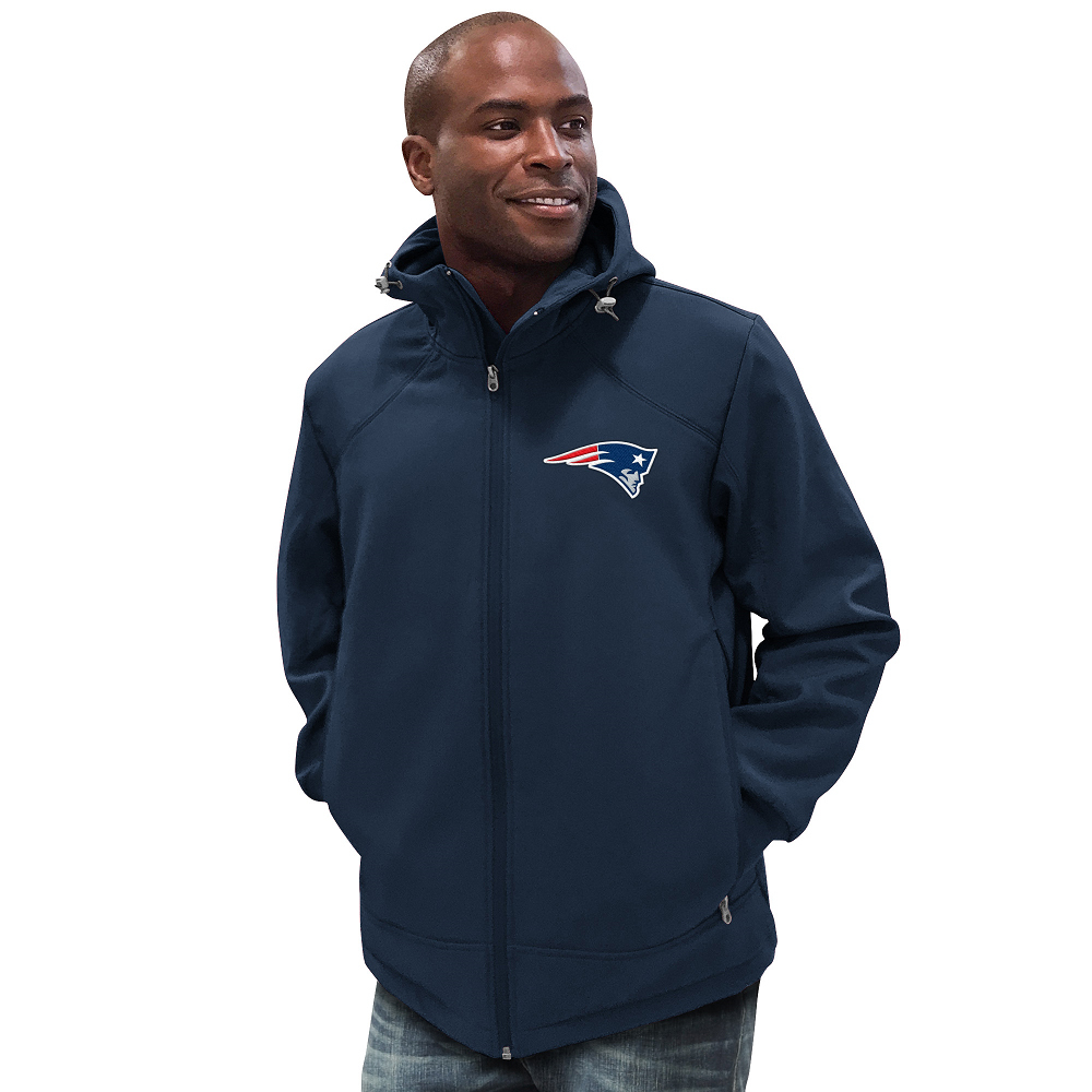 G-III First Down Full Zip Jacket