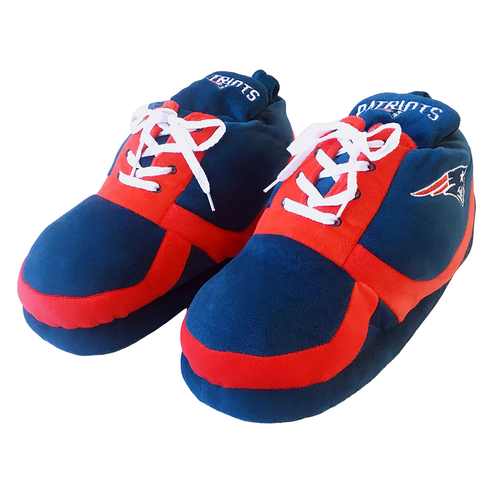 Youth Logo Sneaker Slipper