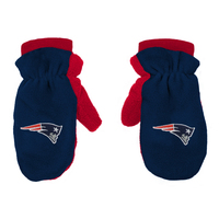 Infant/Toddler Fleece Mitten Set
