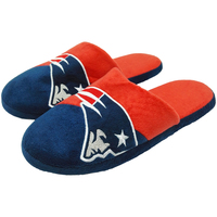 Mens Color Block Slide Slipper