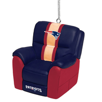 Logo Recliner Chair Ornament