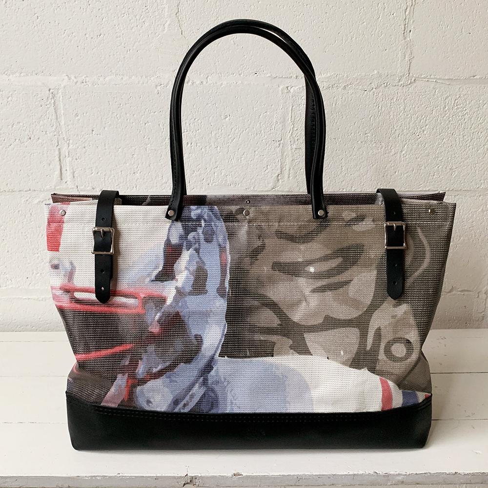 2009 Premium Field Wrap Bag
