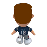 Tom Brady Plush Toy