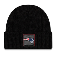New Era Boston Children's Hospital Cuffed Knit Hat
