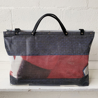 Field Wrap Utility Bag