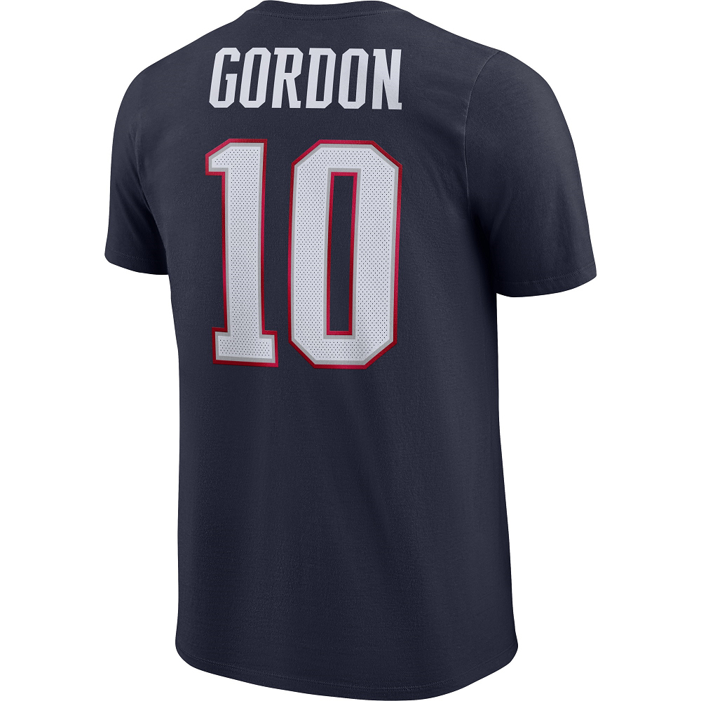 Nike Gordon Name and Number Tee