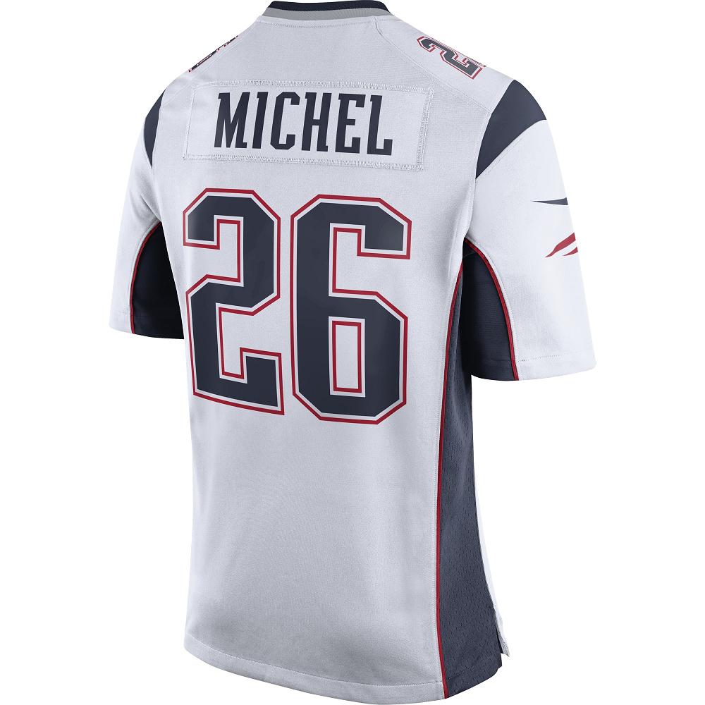 sony michel womens jersey 20924e