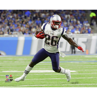 Sony Michel 8x10 Carded Photo