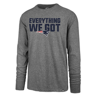 '47 Everything We Got Long Sleeve Tee