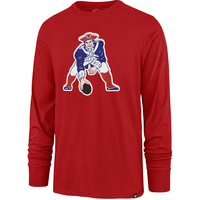 '47 Throwback Rival Long Sleeve Tee