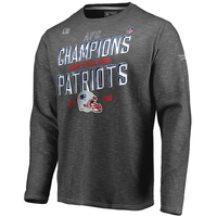 2018 AFC Champions Long Sleeve Locker Room Tee