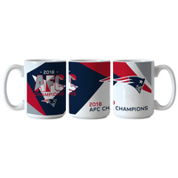 2018 AFC Champs Champions Coffee Mug