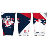 2018 AFC Champions Pint Glass