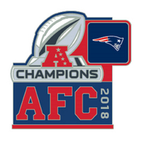 2018 AFC Champions Pin