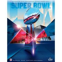 Official Super Bowl LIII Program