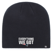 Everything We Got Beanie Knit Cap