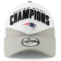 New Era Super Bowl LIII Champions Locker Room Cap