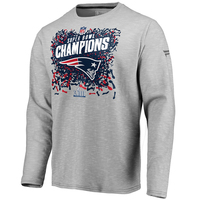 Super Bowl LIII Champions Long Sleeve Tee