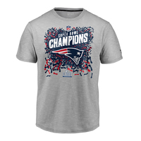 Youth Super Bowl LIII Champions Tee