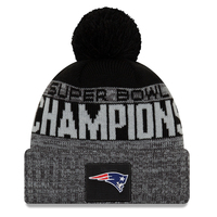 New Era Super Bowl LIII Champions Parade Knit