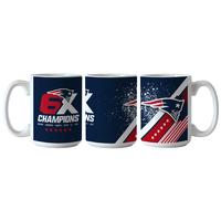 6X Champions Coffee Mug