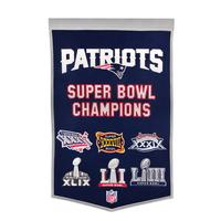 6X Champions Dynasty Banner