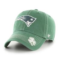 '47 St Patty Fatty Cap-Green