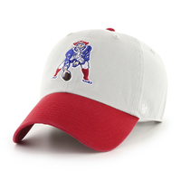 '47 Throwback Coop Clean Up Cap