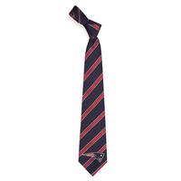 EW Silk Large Logo Tie