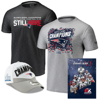 Super Bowl 53 Super Bundle - Digital Download Edition