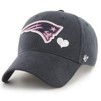 Girls '47 Navy Sugar Sweet Cap