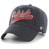 Ladies 47 Sparkle Swoop Cap