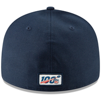 New Era 2019 59Fifty Fitted Draft Cap
