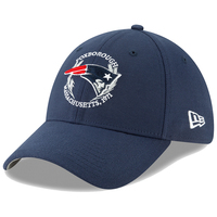 New Era 2019 39Thirty Flex Draft Cap