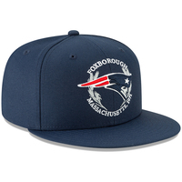 New Era 2019 9Fifty Snap Back Draft Cap